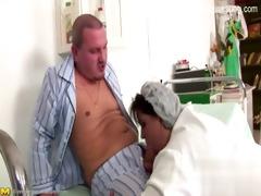 undressed daughter ballslicking