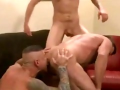 sexy hung daddys rim,suck and raw fuck and