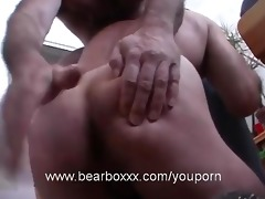 mack and mike daddys fuckhole