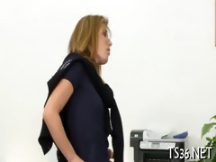 coach drills his student