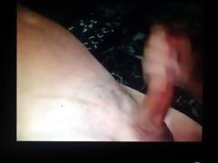 grandma blowing older man again.