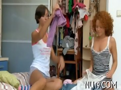 diminutive legal age teenager sex movie scene