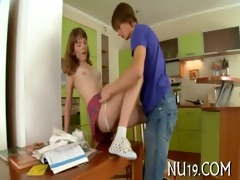 hothead teen honey rides wang