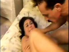 dad pumping daughters wazoo