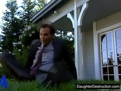 daddys daughters hatefucked hard