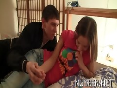 teen doxy t live without group sex