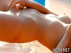 fine sex-toy sucking