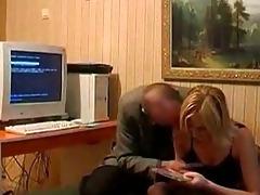 russian daddy have joy