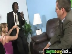 young daughter with fine ass screwed by a