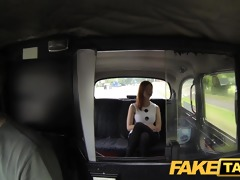 faketaxi red head with large natural scoops hopes