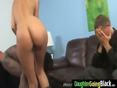 wicked legal age teenager drilled hard by