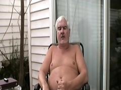 outdoor jack off