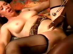 juvenile darksome poles in old ladies buttholes -