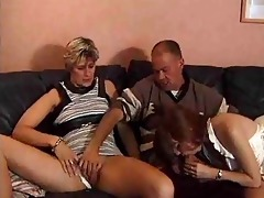 married pair trick younger honey into having a
