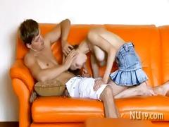 hawt hotty enjoys undressing