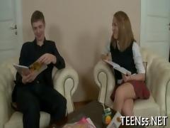 moist legal age teenager welcomes big shlong